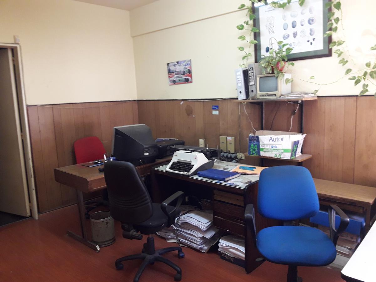 Foto Oficina en Venta en  Microcentro,  Centro  Av. Maipù al 200