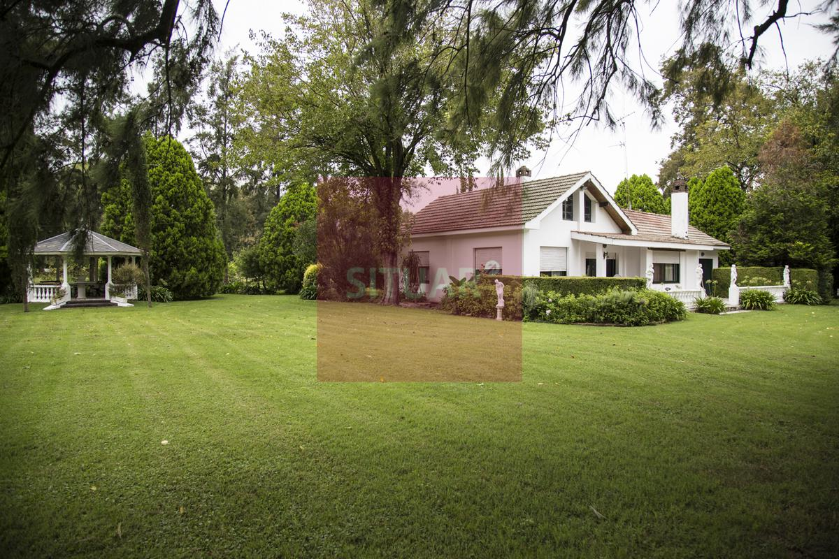 Foto Casa en Alquiler en  Carlos Keen,  Lujan  Bernardo de Irigoyen SN