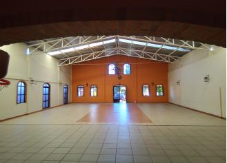 Foto Local en Renta en  San Felipe Tlalmimilolpan,  Toluca  Renta de espacio como bodega comercial o salón de fiestas San Felipe Tlalmimilolpan