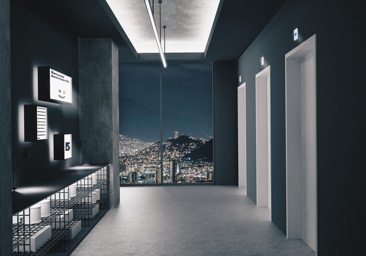 Foto Departamento en Venta en  Centro,  Monterrey  CENTRO MONTERREY N L