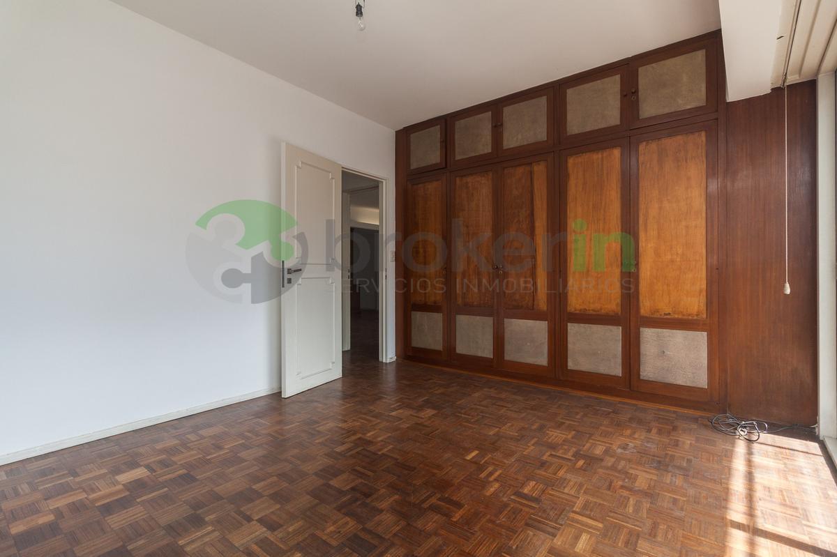 Foto Departamento en Alquiler en  Recoleta ,  Capital Federal  Las Heras  al 1800
