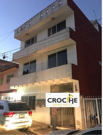 Foto Departamento en Renta en  Santa Rosa,  Xalapa  DEPARTAMENTO EN RENTA EN XALAPA POR  REBSAMEN Y ARCO SUR (4)