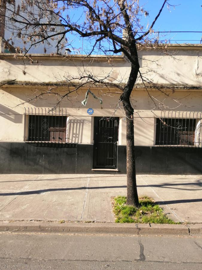 Foto Casa en Alquiler en  Barracas ,  Capital Federal  RAMON CARRILLO N° al 100