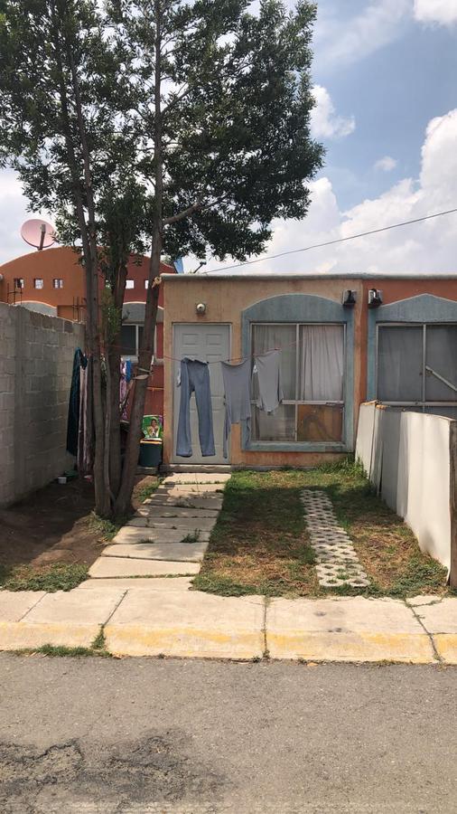 Foto Casa en Venta en  Arbolada los Sauces,  Zumpango  LOS MAJUELOS 11