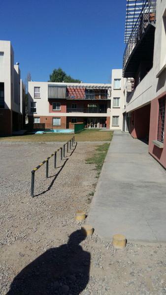 Foto Departamento en Venta en  Desamparados,  Capital  Av libertador oeste al 2000