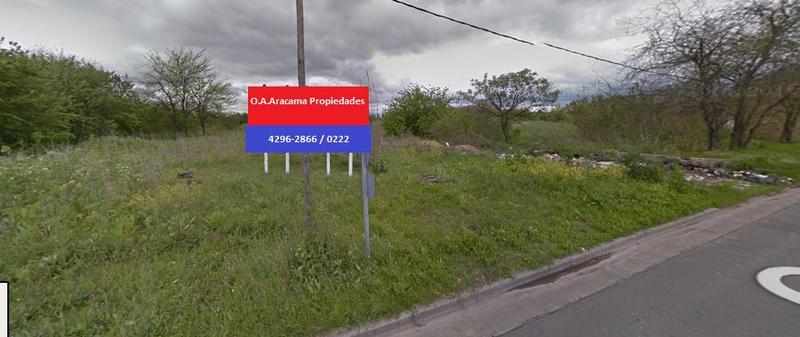 Foto Terreno en Venta en  Ciudad Evita,  La Matanza  Au Ricchieri Km 20