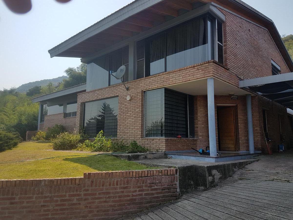 Foto Casa en Venta en  Villa Carlos Paz,  Punilla  los cerros al 200