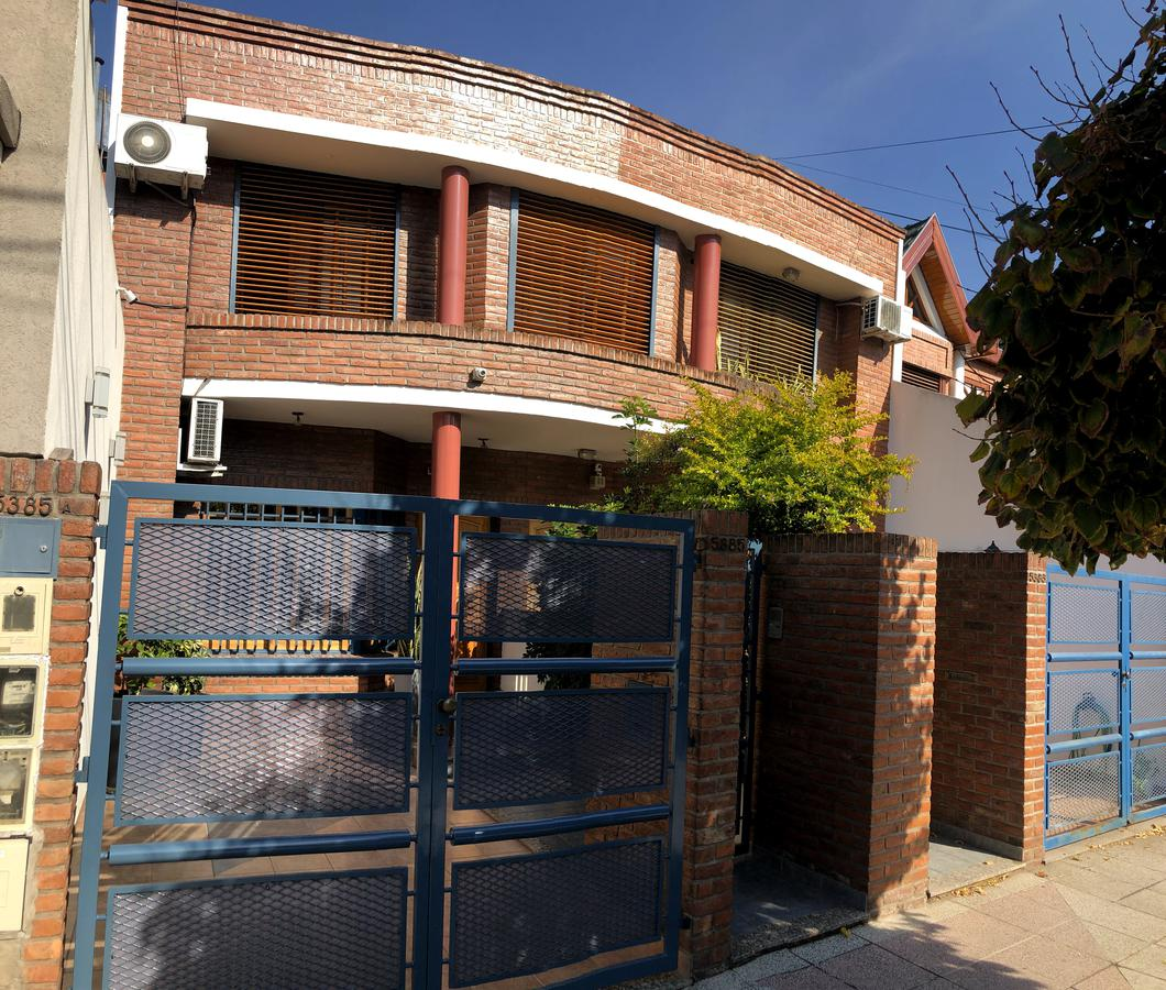 Foto Casa en Venta en  Villa Lugano ,  Capital Federal  Jose Leon Suarez al 5300