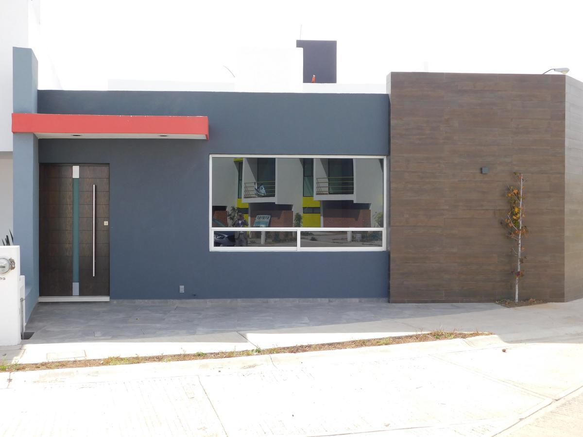 Foto Casa en Venta en  Río Florido,  Morelia  FRACC. PASEO ALEJANDRINAS MOD. PAULINA 3