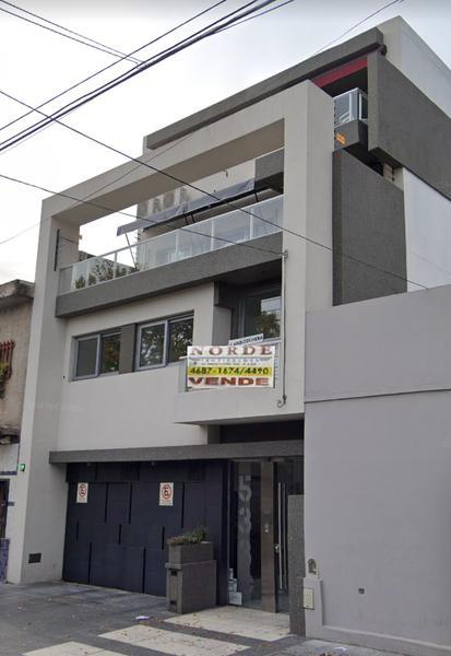 Foto Departamento en Venta en  Mataderos ,  Capital Federal  Bragado al 5300