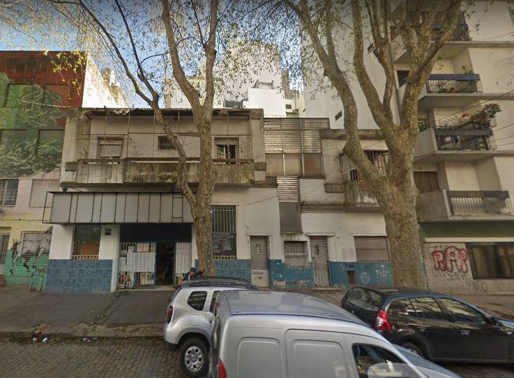 Foto Terreno en Venta en  Caballito ,  Capital Federal  Nicolas Repetto y Av Avellaneda