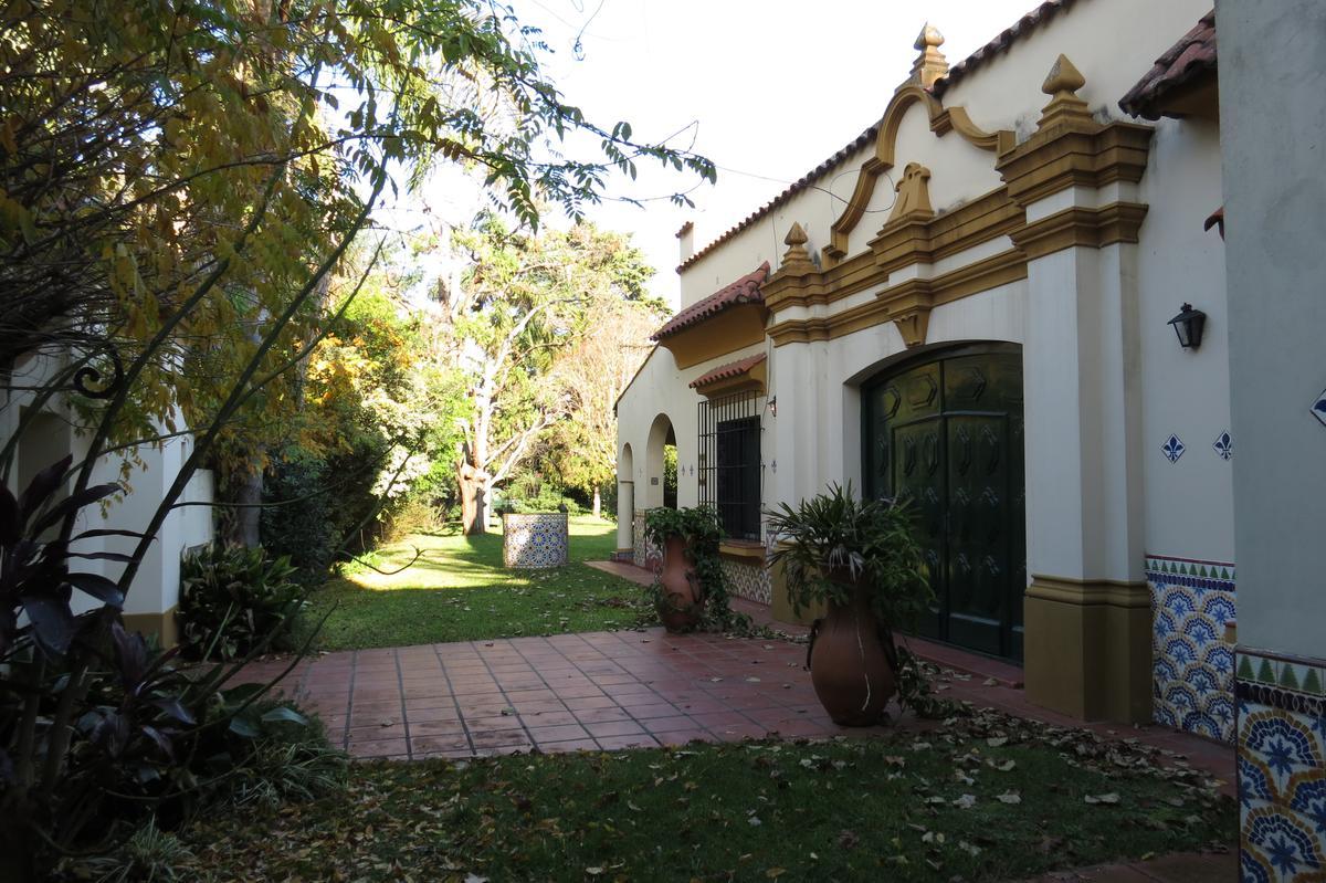 Foto Terreno en Venta en  Las Lomas de San Isidro,  San Isidro  Clemente Onelli 548