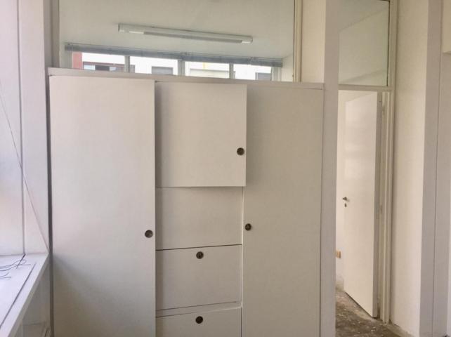 Foto Oficina en Venta en  Balvanera ,  Capital Federal  Peron al 1400
