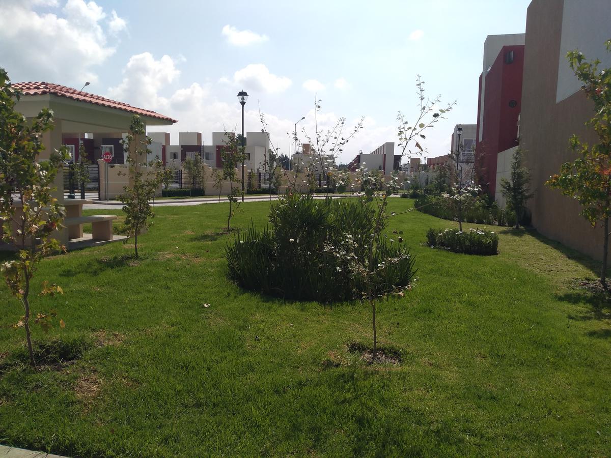 Foto Casa en condominio en Renta en  San Mateo Otzacatipan,  Toluca    Casa en Renta en Las Misiones San Mateo Otzacatipan Toluca