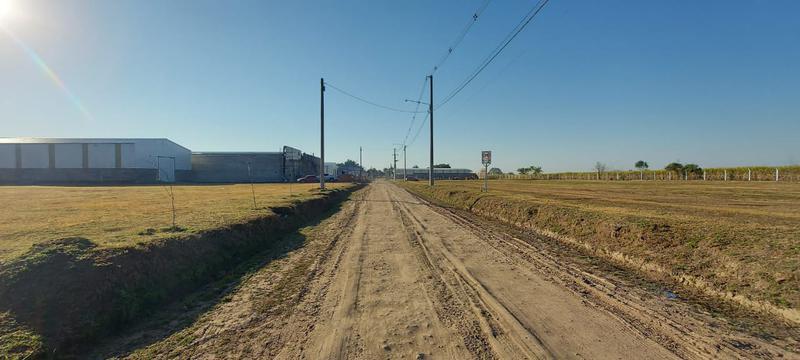 Foto Depósito en Alquiler en  Lules ,  Tucumán  Galpones Ruta 301 km17 Parque Industrial Karamico