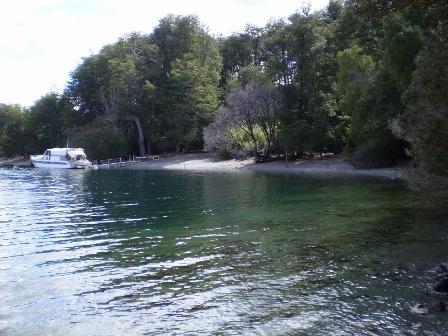 Foto Campo en Venta en  Esquel,  Futaleufu  Lago Futalaufquen