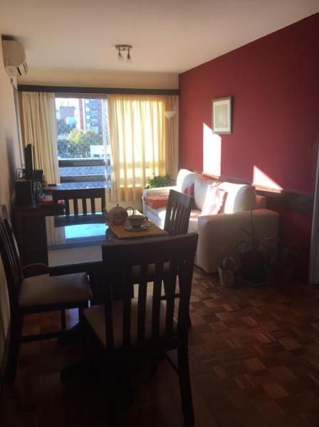 Foto Departamento en Venta en  Palermo ,  Montevideo  Apartamento 3 Dormitorios En Venta, Palermo