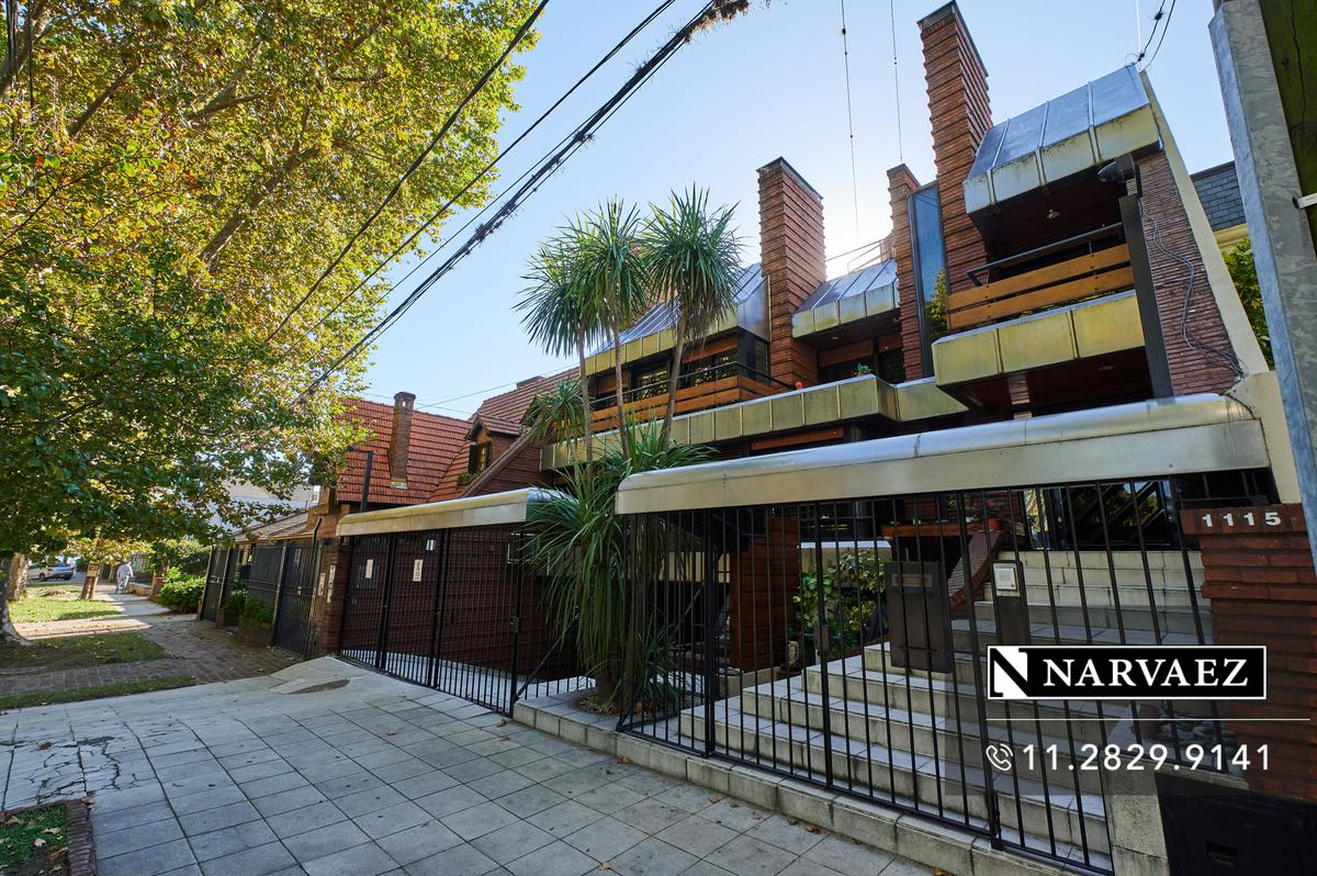 Casa - San Isidro-0