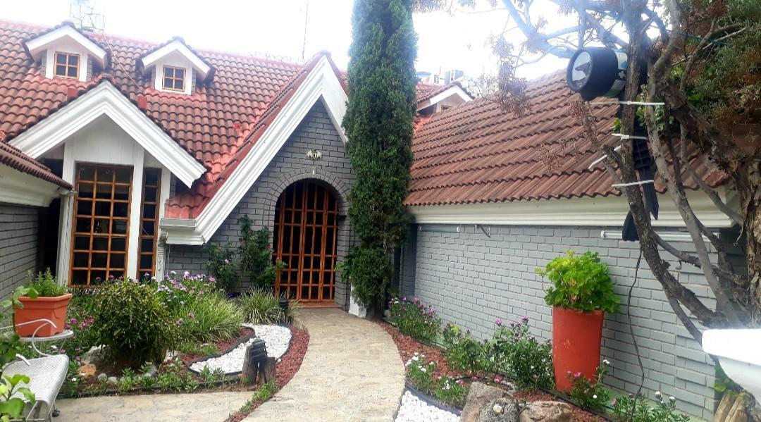 Foto Casa en Venta en  Jardines de San Agustin,  San Pedro Garza Garcia  Jardines de San Agustín