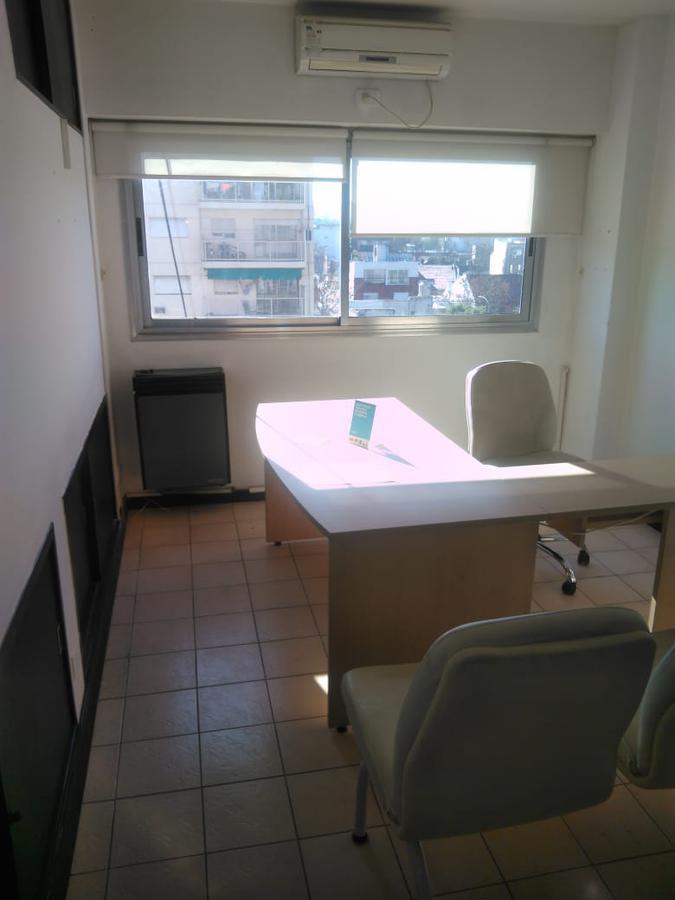 Foto Oficina en Alquiler en  Villa Urquiza ,  Capital Federal  Triunvirato al 4100