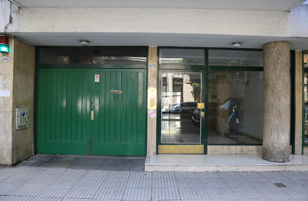 Foto Departamento en Venta en  Palermo ,  Capital Federal  malabia al 2100