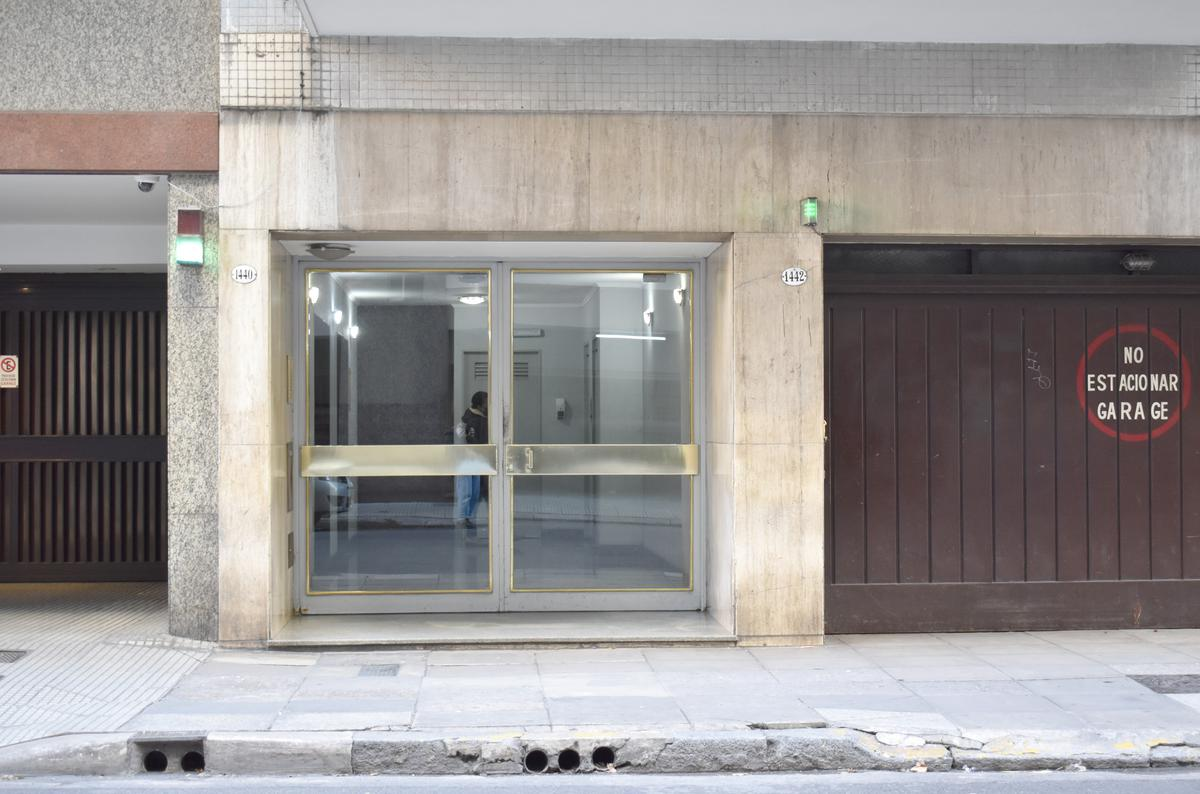 Foto Departamento en Venta en  Barrio Norte ,  Capital Federal  Anchorena al 1400