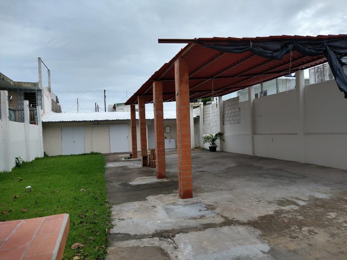 Foto Local en Renta en  Reforma,  Veracruz  Salón de Eventos en el Fracc. Reforma, Veracruz