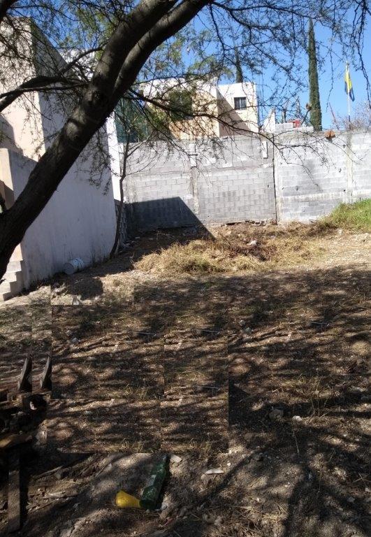 Foto Terreno en Venta en  Juárez ,  Nuevo León  Residencial Zirandaro