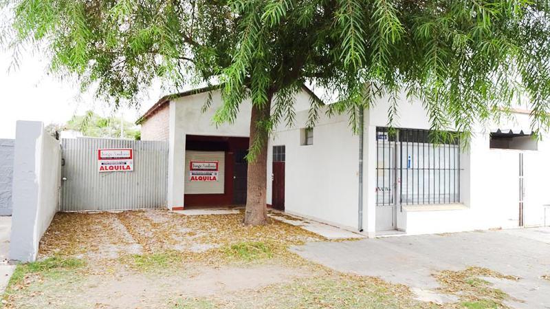 Foto Casa en Alquiler en  General Pico,  Maraco  Av. San Martin entre 29 y 31