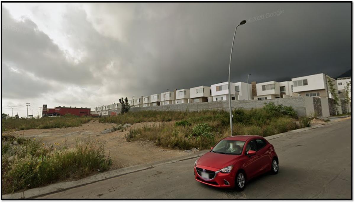 Foto Terreno en Venta en  Cumbres,  Monterrey  Av. Paseo de los Leones -  Cumbres