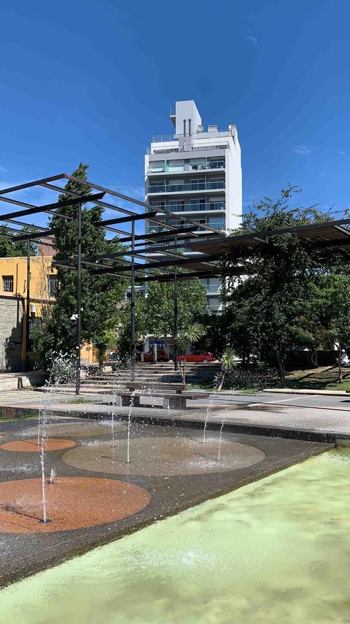 Foto Apartamento en Alquiler en  Tres Cruces ,  Montevideo  Plaza Seregni - Ventura - 1 DORM!!!