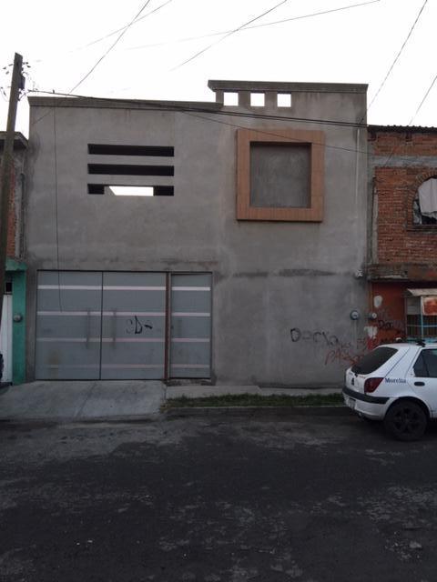 Foto Casa en Venta |  en  Eduardo Ruiz,  Morelia  COL. EDUARDO RUIZ
