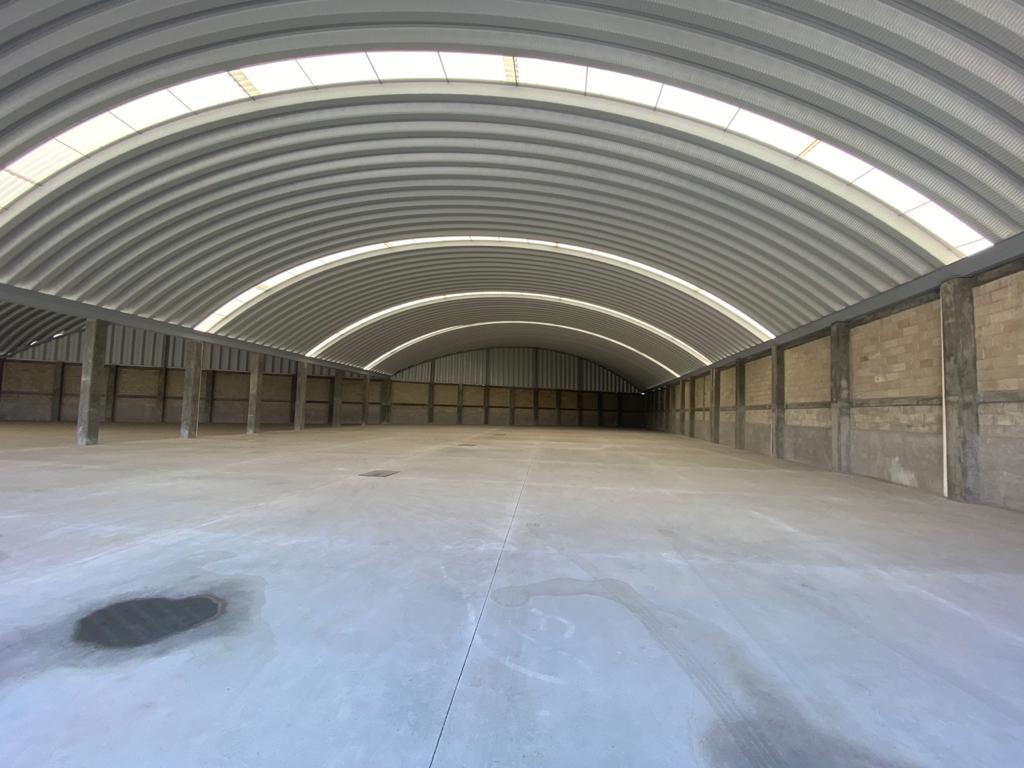 Foto Bodega Industrial en Renta en  San Pedro Totoltepec,  Toluca  Bodega Industrial en Renta