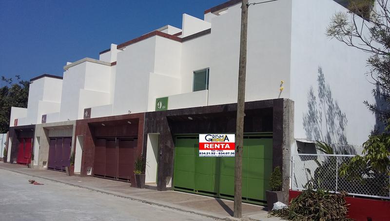 Foto Casa en Venta |  en  Adolfo Ruiz Cortines,  Tuxpan  CASAS NUEVAS EN VENTA