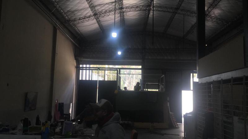 Foto Local en Alquiler en  San Miguel,  San Miguel  Ruta al 200