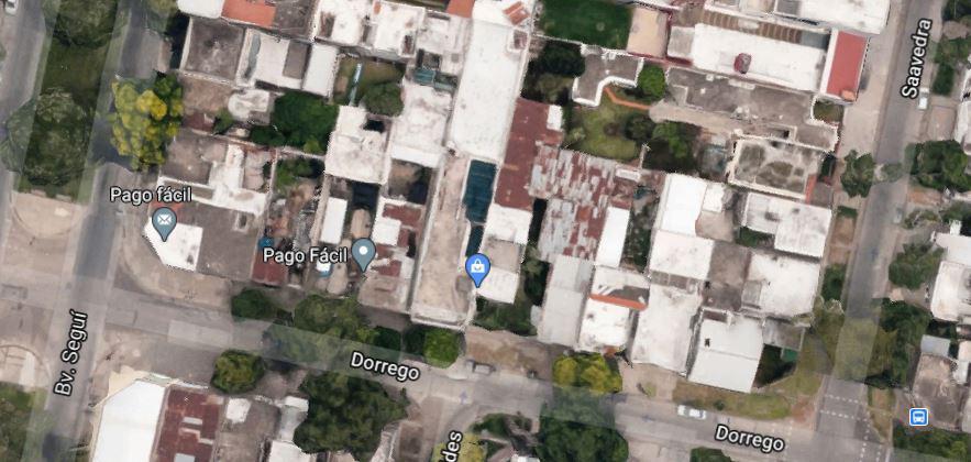 Foto Terreno en Venta en  España y Hospitales,  Rosario  Dorrego 3550 - Terreno Conformado por 2 Lotes