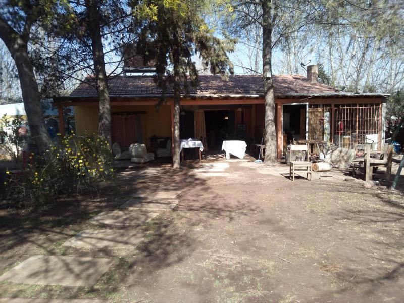 Foto Casa en Venta en  Las Heras ,  Mendoza  Ruta PAnamericana