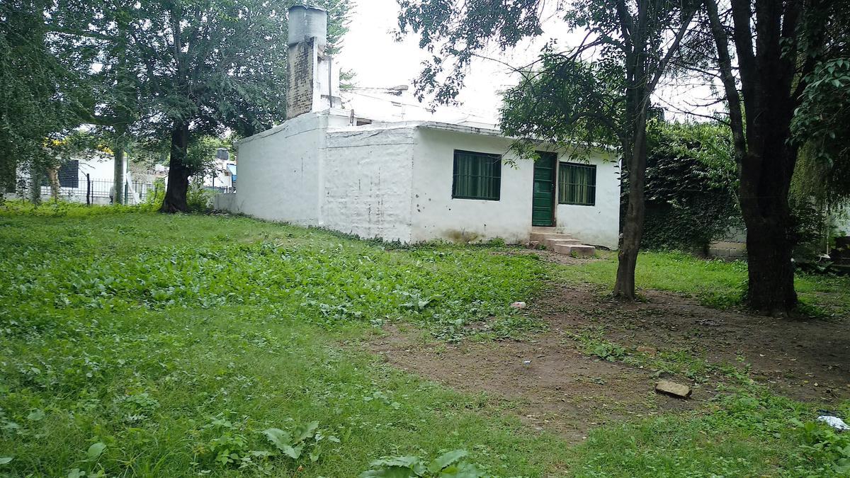 Foto Casa en Venta en  Unquillo,  Colon  Casita en Venta con 600mts2 de terreno en Unquillo!!!