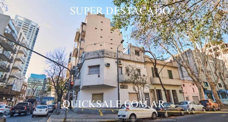 Foto Local en Venta en  Palermo Viejo,  Palermo  Bonpland al 2400