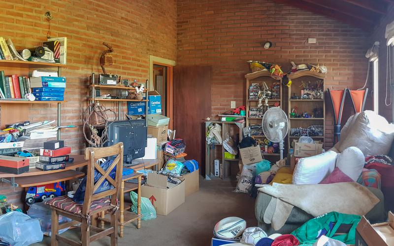 Foto Casa en Venta en  Chacras De La Cruz,  Countries/B.Cerrado (Exaltación)  Chacras de la Cruz