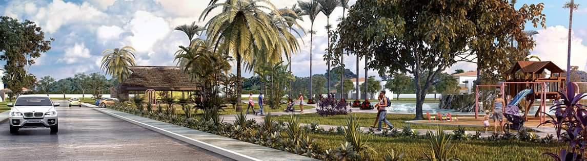 Foto Terreno en Venta en  Progreso de Castro Centro,  Progreso  TERRENO RESIDENCIAL DENTRO DE PRIVADA CON AMENIDADES, Yucatán.