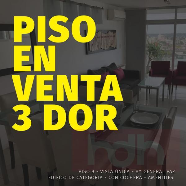 Foto Departamento en Venta en  General Paz,  Cordoba  Ibarbalz al 1300