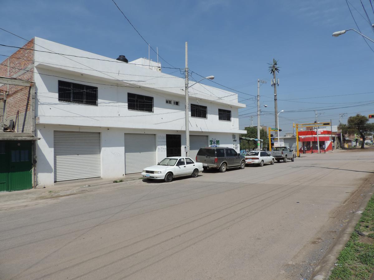Foto Departamento en Renta en  Desarrollo El Potrero,  León  Departamento casi esq. de blvd. Delta