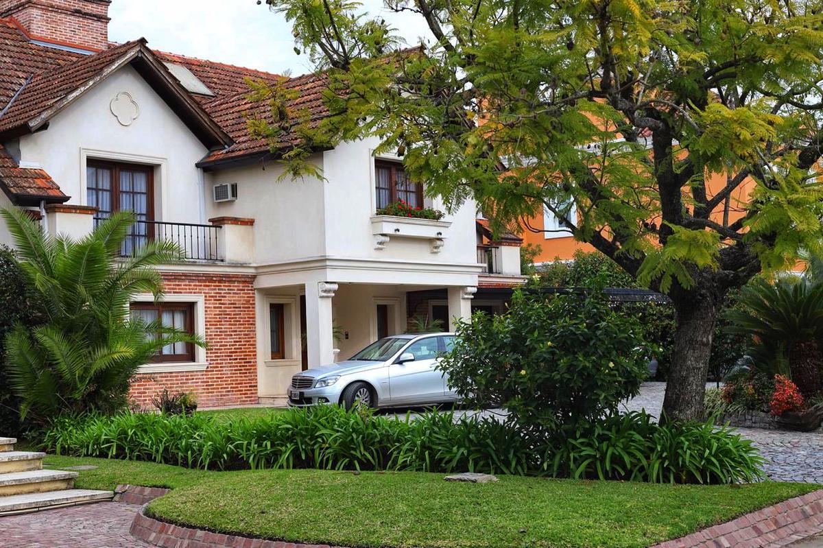 Casa en Venta en Bahia Del Sol de 9 ambientes
