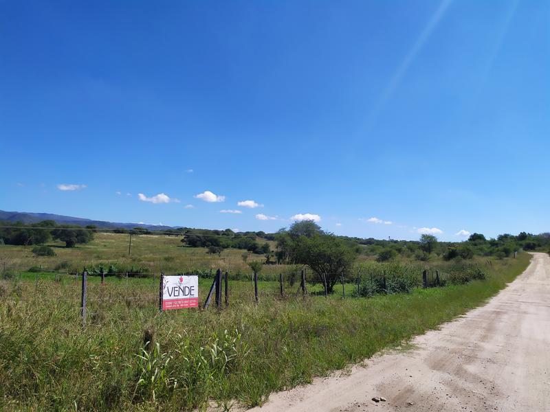 Foto Terreno en Venta en  Villa Los Aromos,  Santa Maria  3 Lotes colindantes - Hermosa vista a las sierras