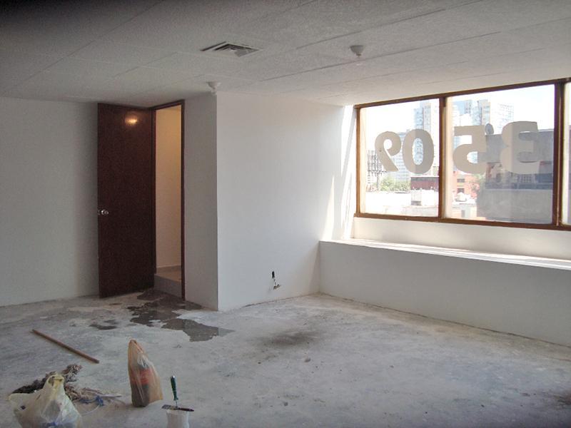 Foto Oficina en Renta en  Polanco,  Miguel Hidalgo  Excelente Oficina Comercial de 225 m2 ubicada en Polanco