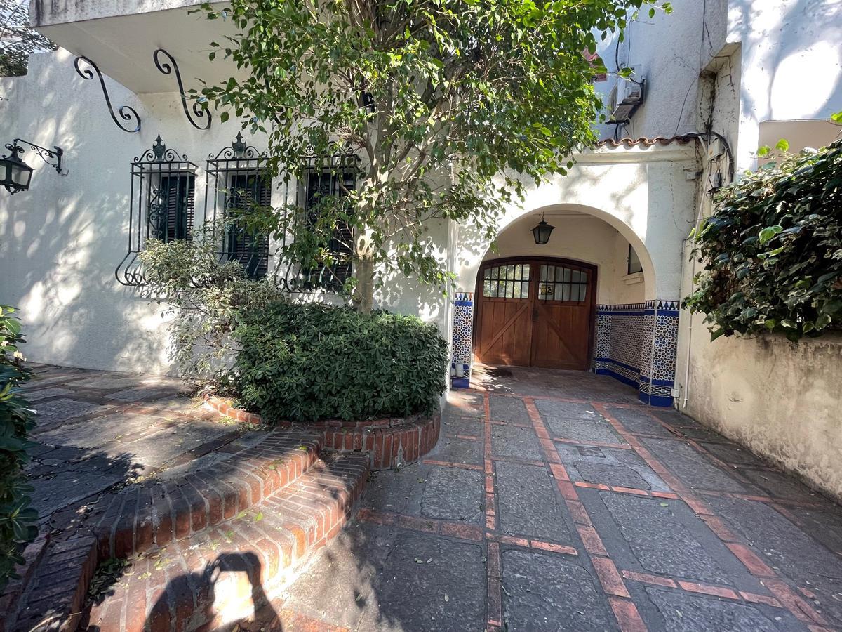 Foto Casa en Alquiler en  Punta Carretas ,  Montevideo  Golf
