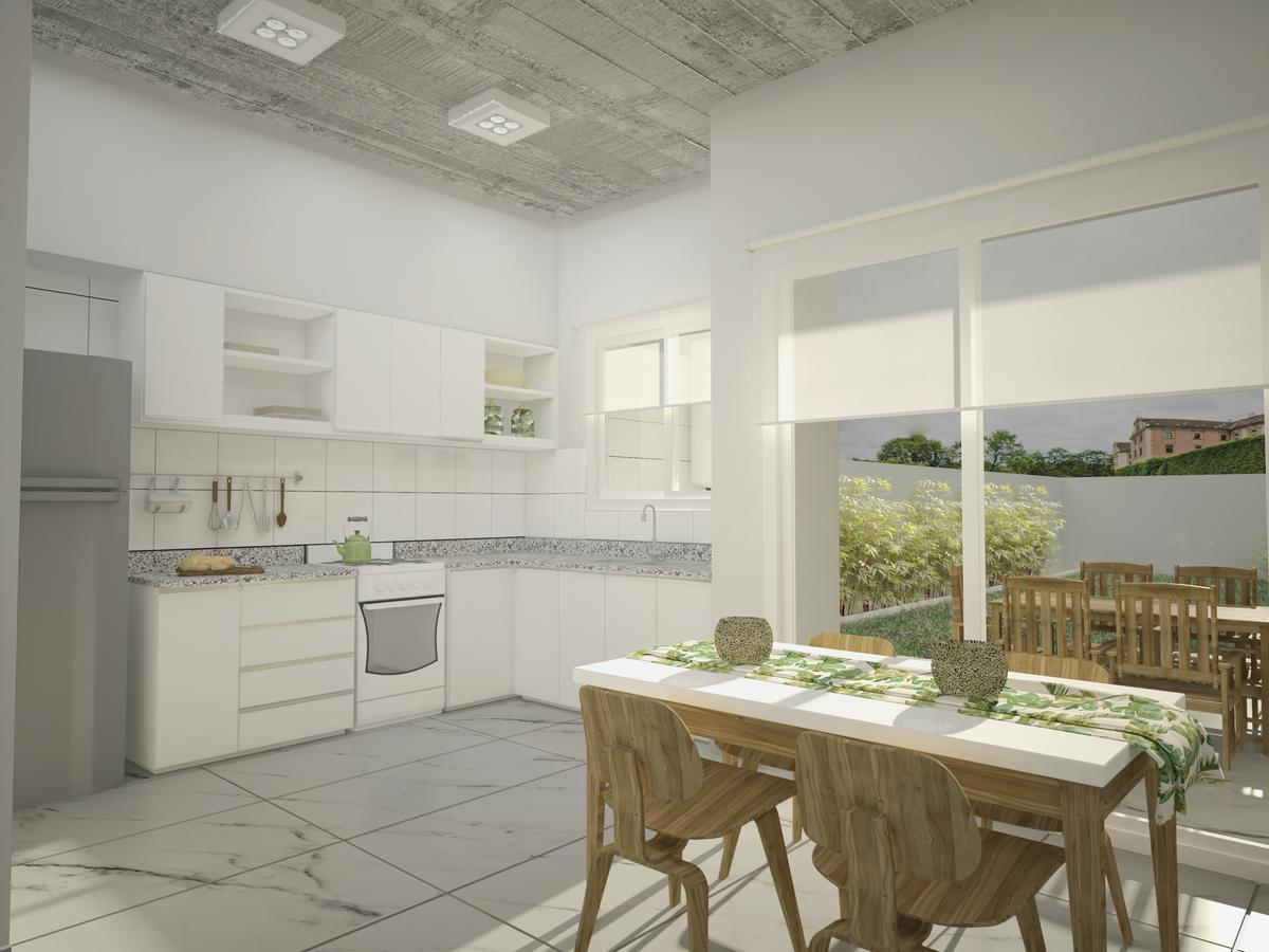 Foto Casa en Venta en  Villa Adelina,  San Isidro  LOS FORTINES al 100