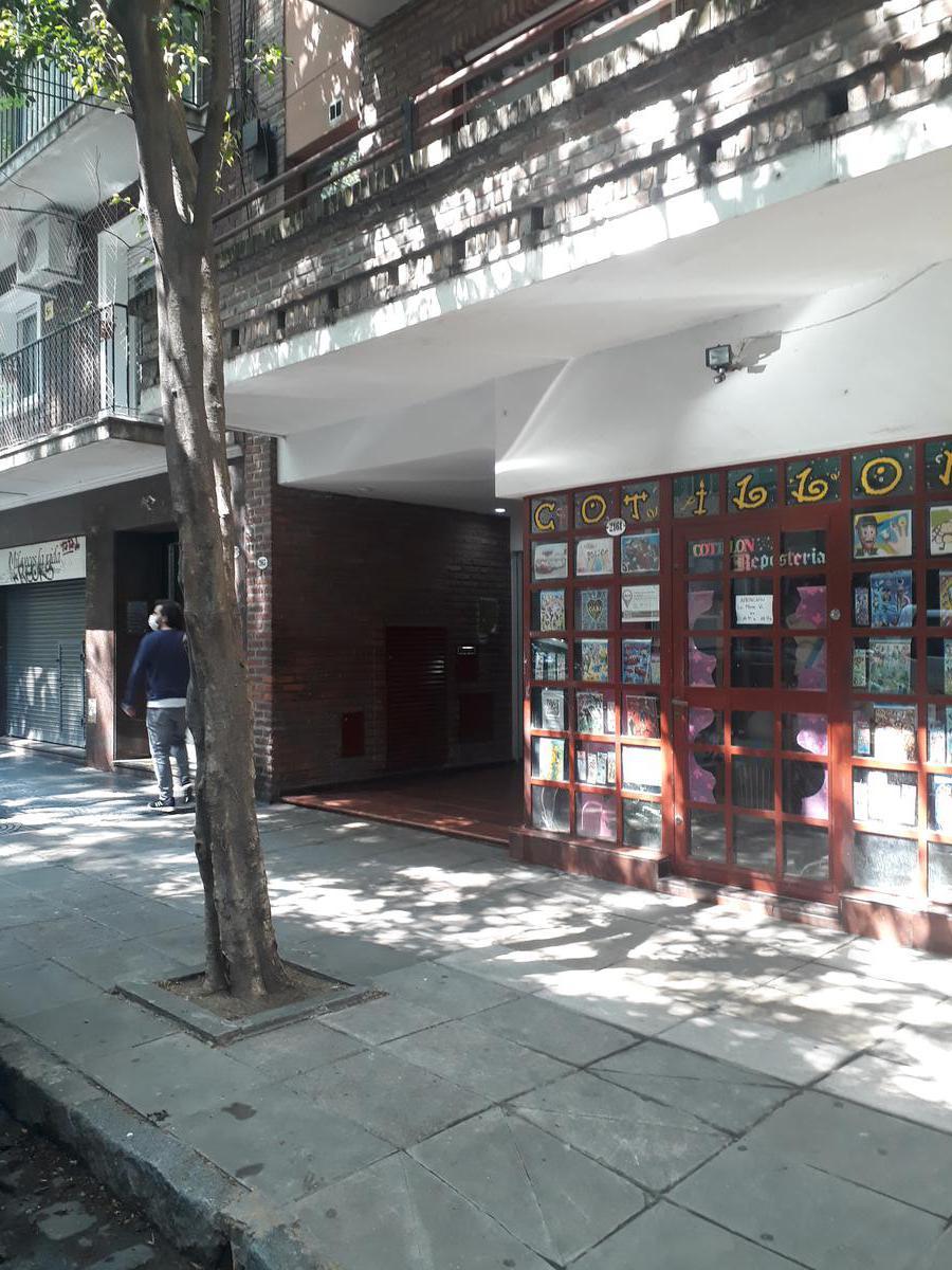 Foto Departamento en Venta en  Botanico,  Palermo  Gurruchaga al 2100