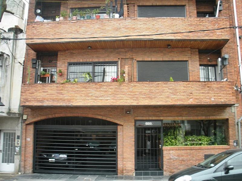 Foto Departamento en Venta en  V.Lopez-Maipu/ Río,  Barrio Vicente López  San Martín, Av.  al 800